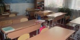 Школьная мебель 2 класс