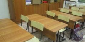Школьная мебель в 1 классе